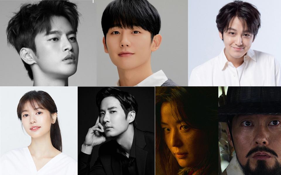 2021年放送予定の韓国ドラマを紹介します♪②