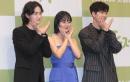 ドラマ『朝鮮ロコ-ノクドゥ伝』制作発表会