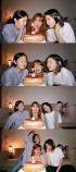 4Minuteメンバー、10周年祝う…ヒョナは言及されず