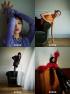 チョン・ウヒ、ファッショングラビア公開