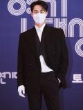 (未公開写真)2020 MBC演技大賞