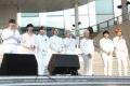 (未公開写真)ATEEZ JAPAN 1st ALBUM 『TREASURE EP.EXTRA:Shift The Map』発売記念イベント