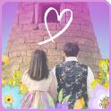 Yoriとほのぼのオッパの日韓恋愛DIARY